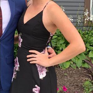 Dynamite Maxi Formal Dress